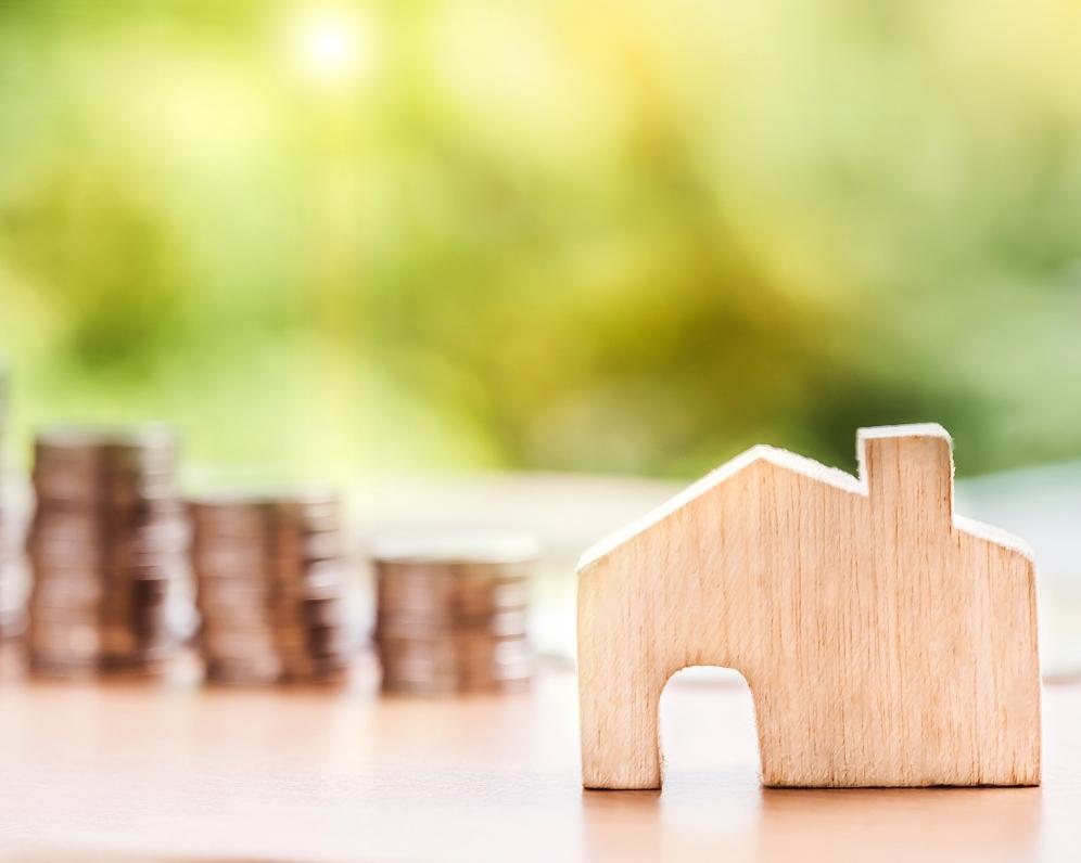 Proč chcete za svou nemovitost tolik peněz?